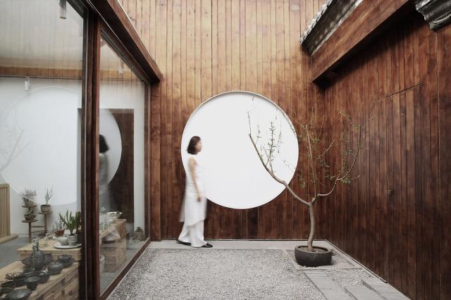 中式 空间艺术