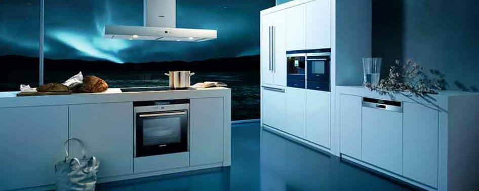 廚房電器 西門子 裝修