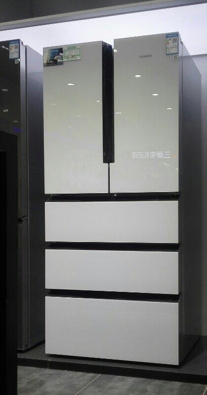 【西门子】五门冰箱KF86NAA5UC