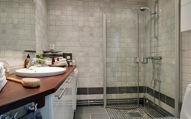 瓷砖 卫生间 装修