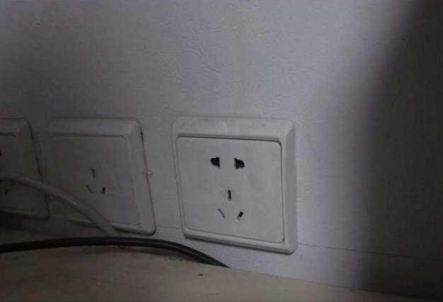 装修 插座