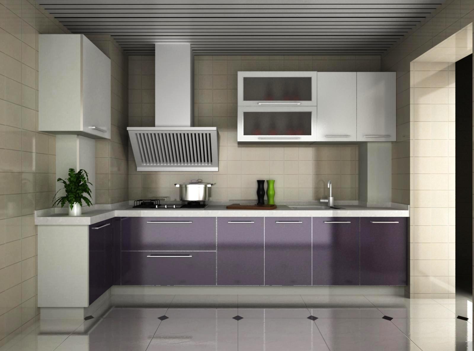 廚房 整體廚房