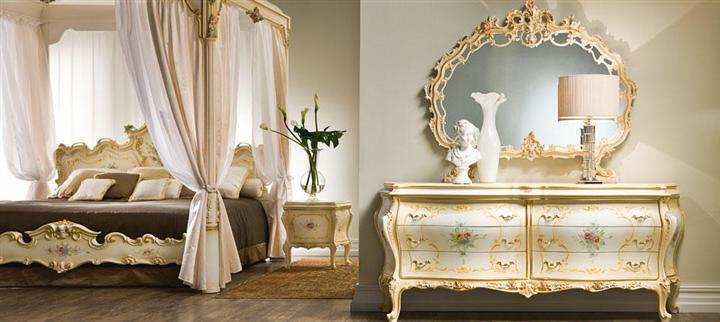 法式 家具