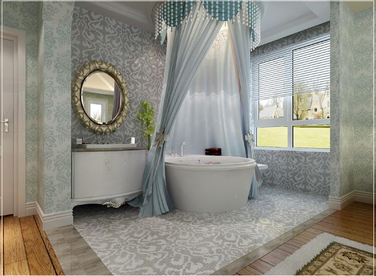 装修 浴缸