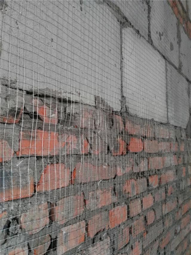 装修 砌墙