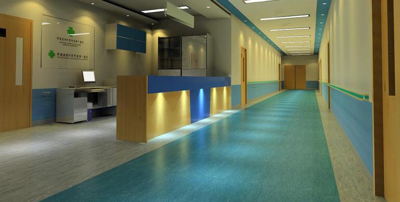 PVC 地板 装修