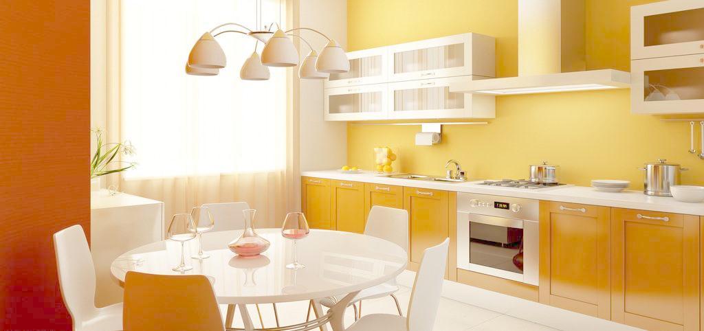 厨房 家具