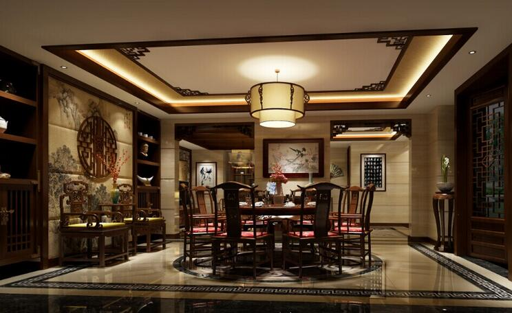 家装设计风格有哪些