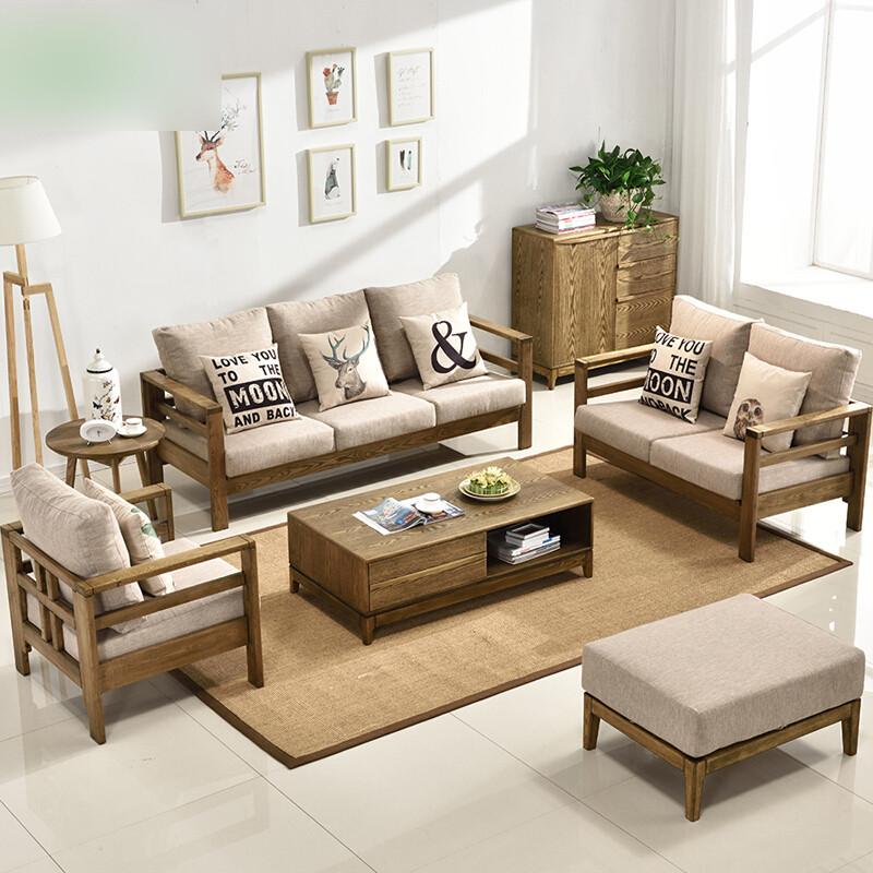 新中式 沙发