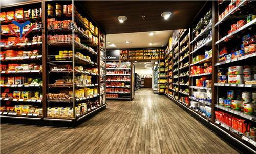装修 超市