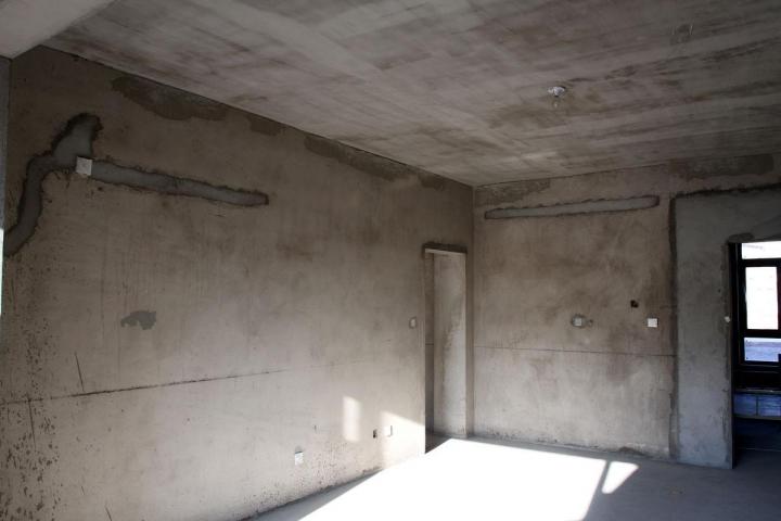 内墙 毛坯房