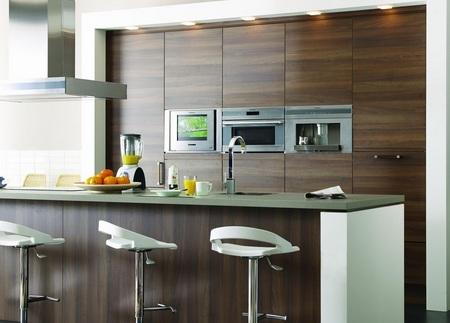 廚房電器 廚衛 裝修