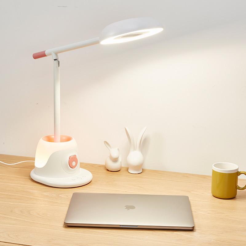 书桌 台灯