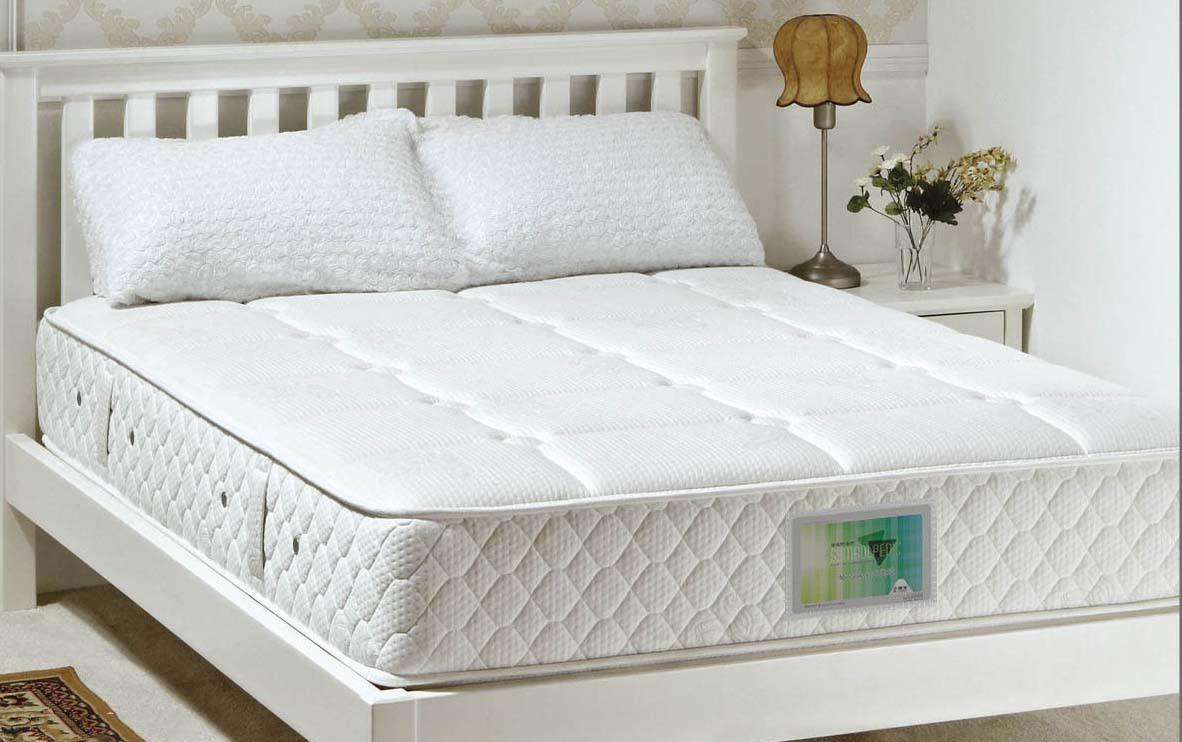 装修 床垫