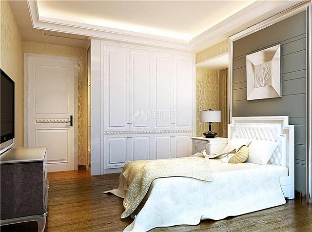床头柜 卧室