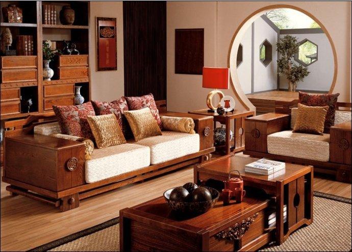 甲醛 木家具