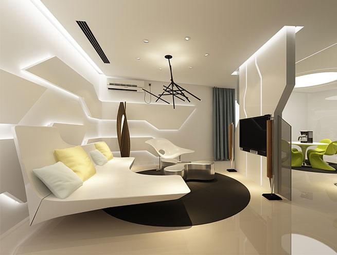 家具 現代感 裝修