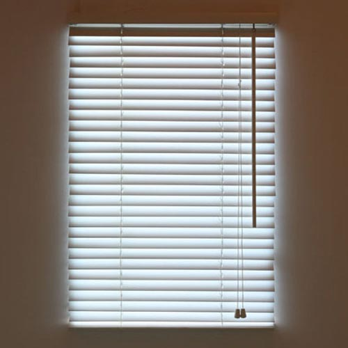 窗户 百叶窗