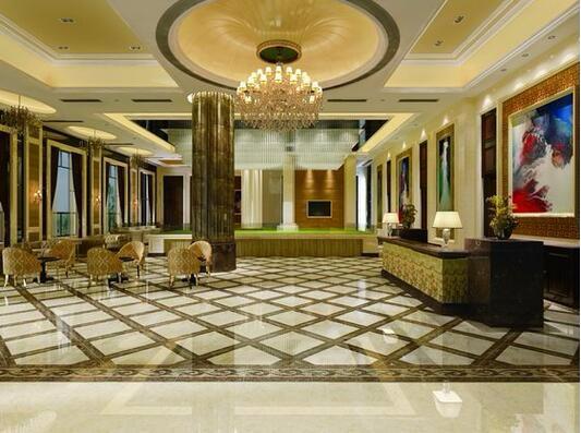 宾馆 瓷砖 装修