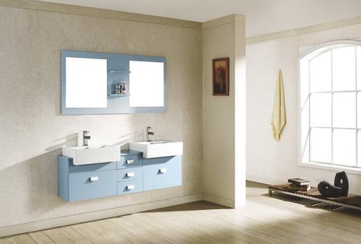 浴室柜 陶瓷