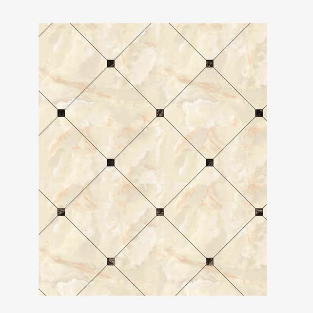 瓷砖 菱形