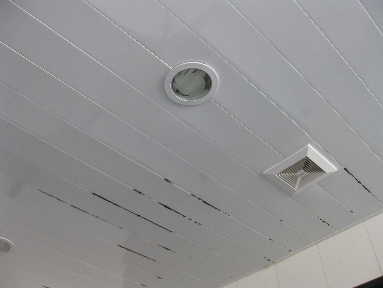 卫生间 铝板