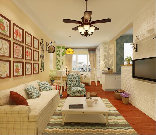 沙发 客厅家具 装修