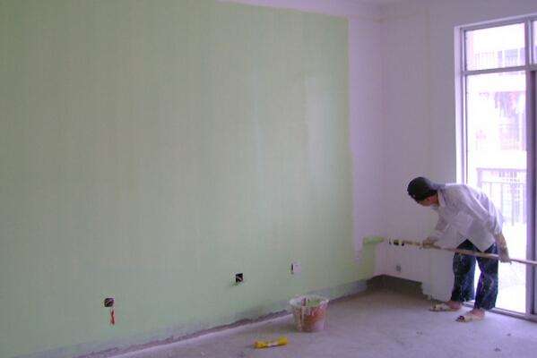 内墙 涂料