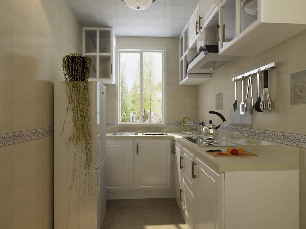 小户型 厨房