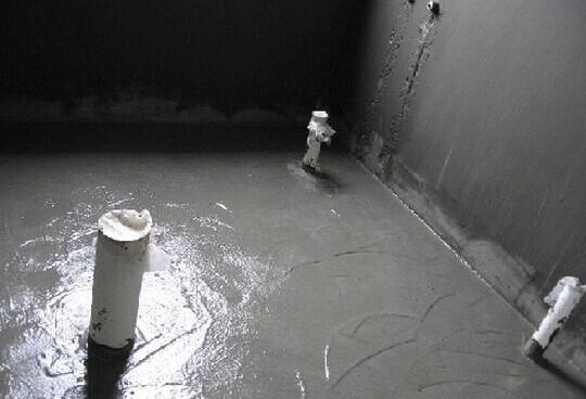 卫生间 防水