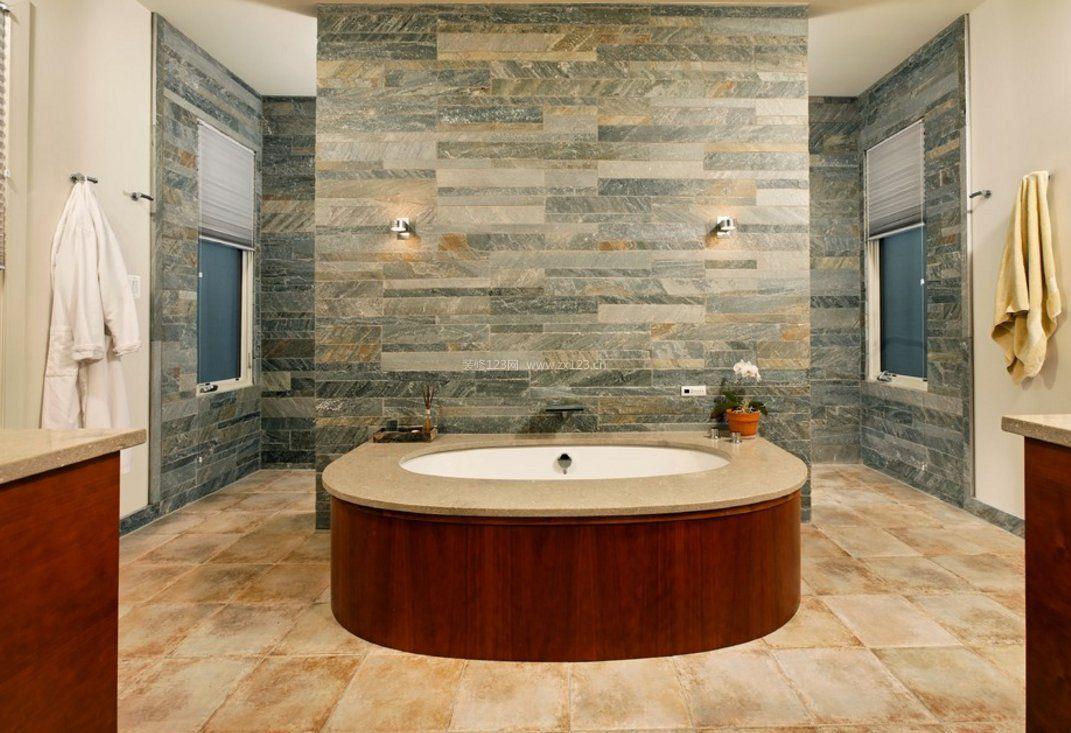 卫生间 瓷砖