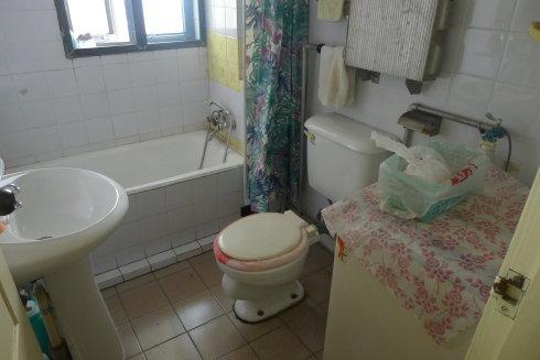 卫生间 二手房