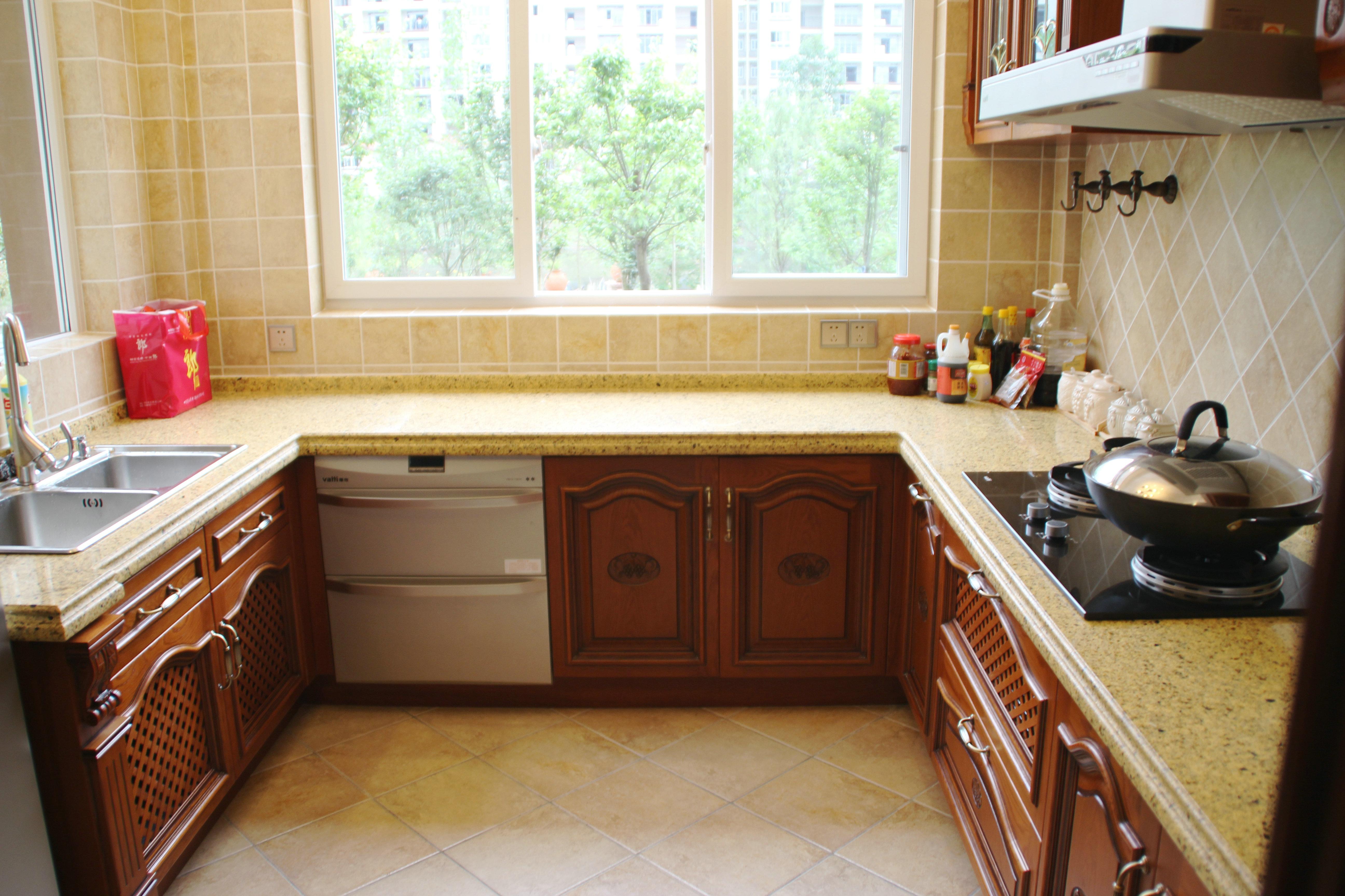厨房 装修