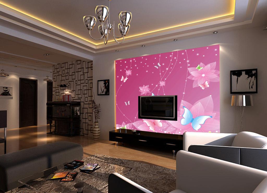 背景墙 电视墙