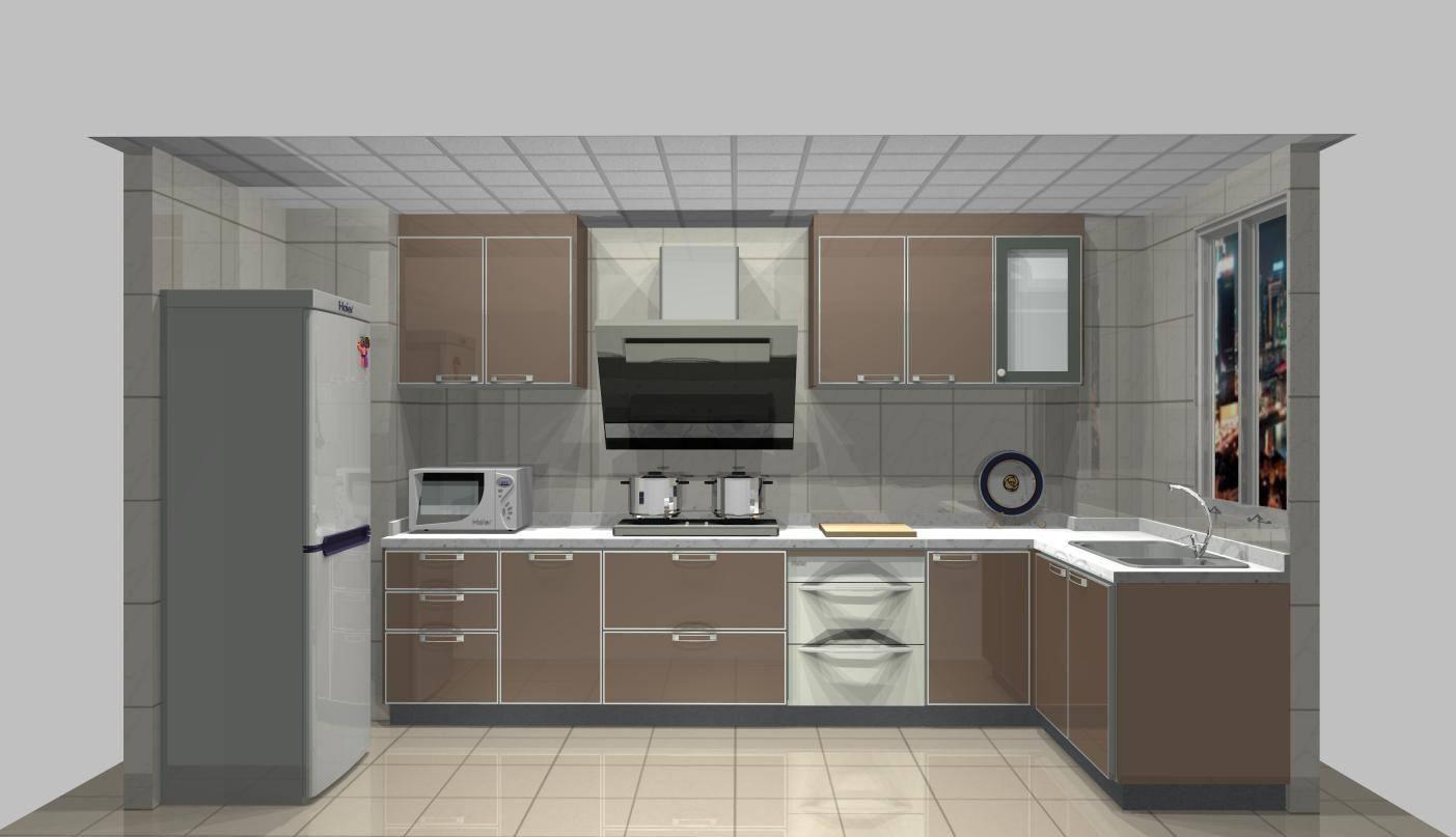 厨房 实用