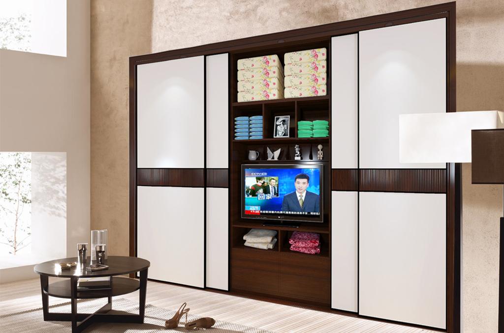 衣柜 电视柜