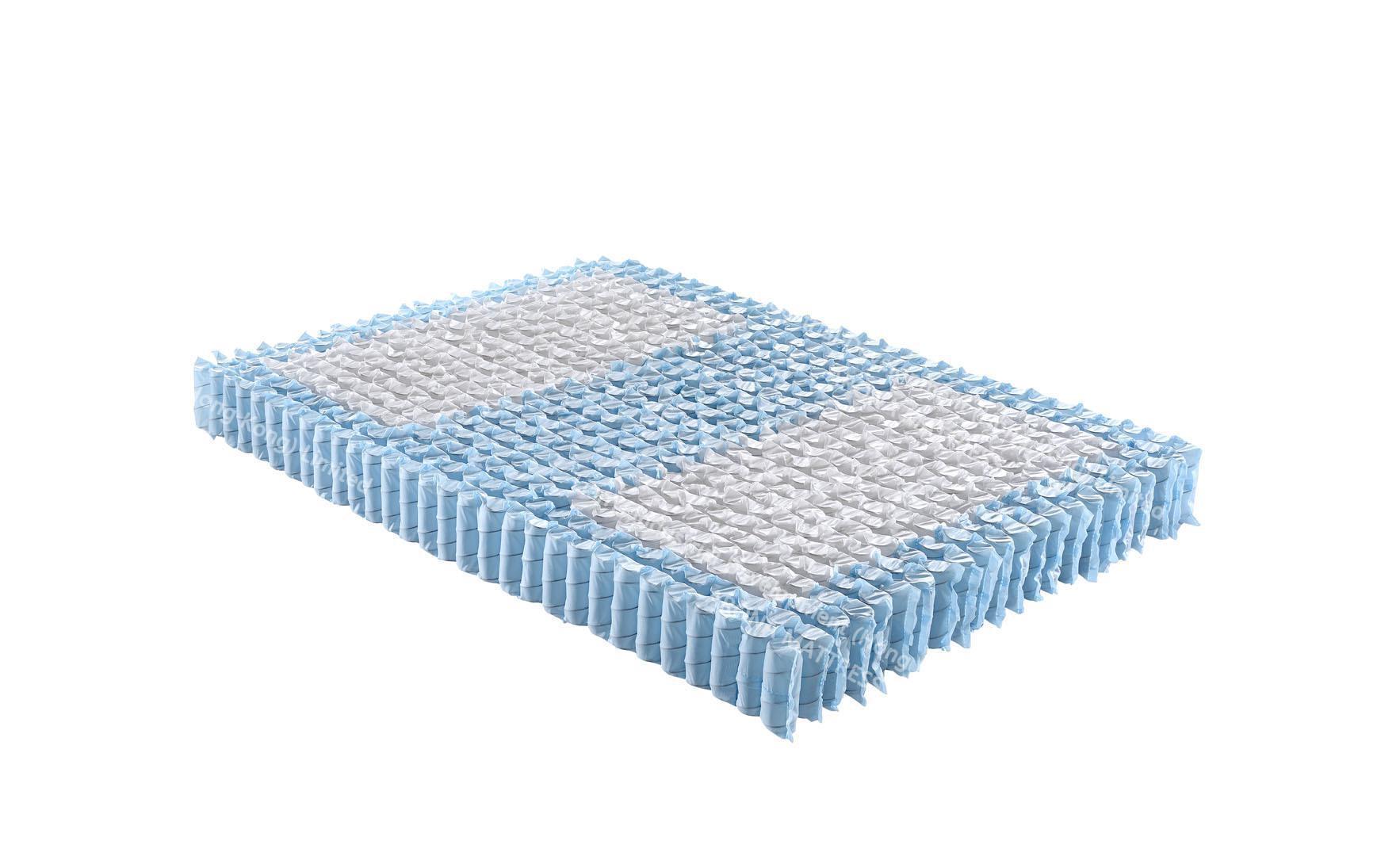 床垫 弹簧