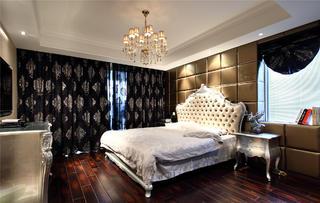 新古典裝修臥室效果圖