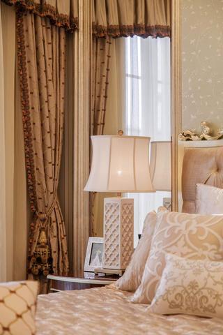 现代欧式别墅台灯图片