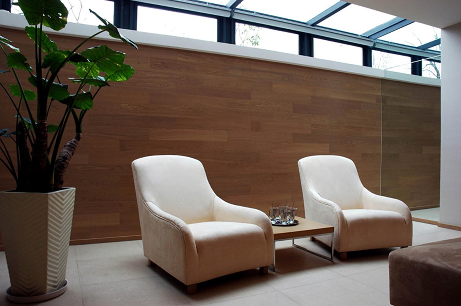 现代风格别墅露台设计