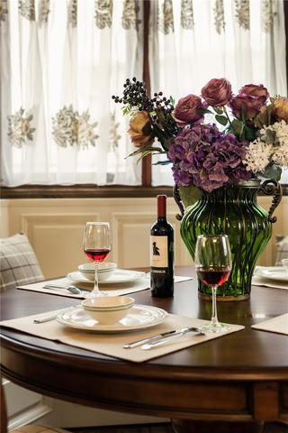 175平美式风格家餐具摆件