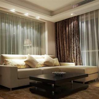 175平三居室装修沙发图片