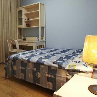 175平三居室装修儿童房搭配图