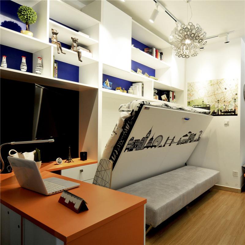 小户型装修沙发床设计