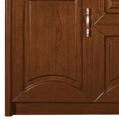 伟富家具人造板开门柜密度板纤维板箱框结构欧式-文件柜