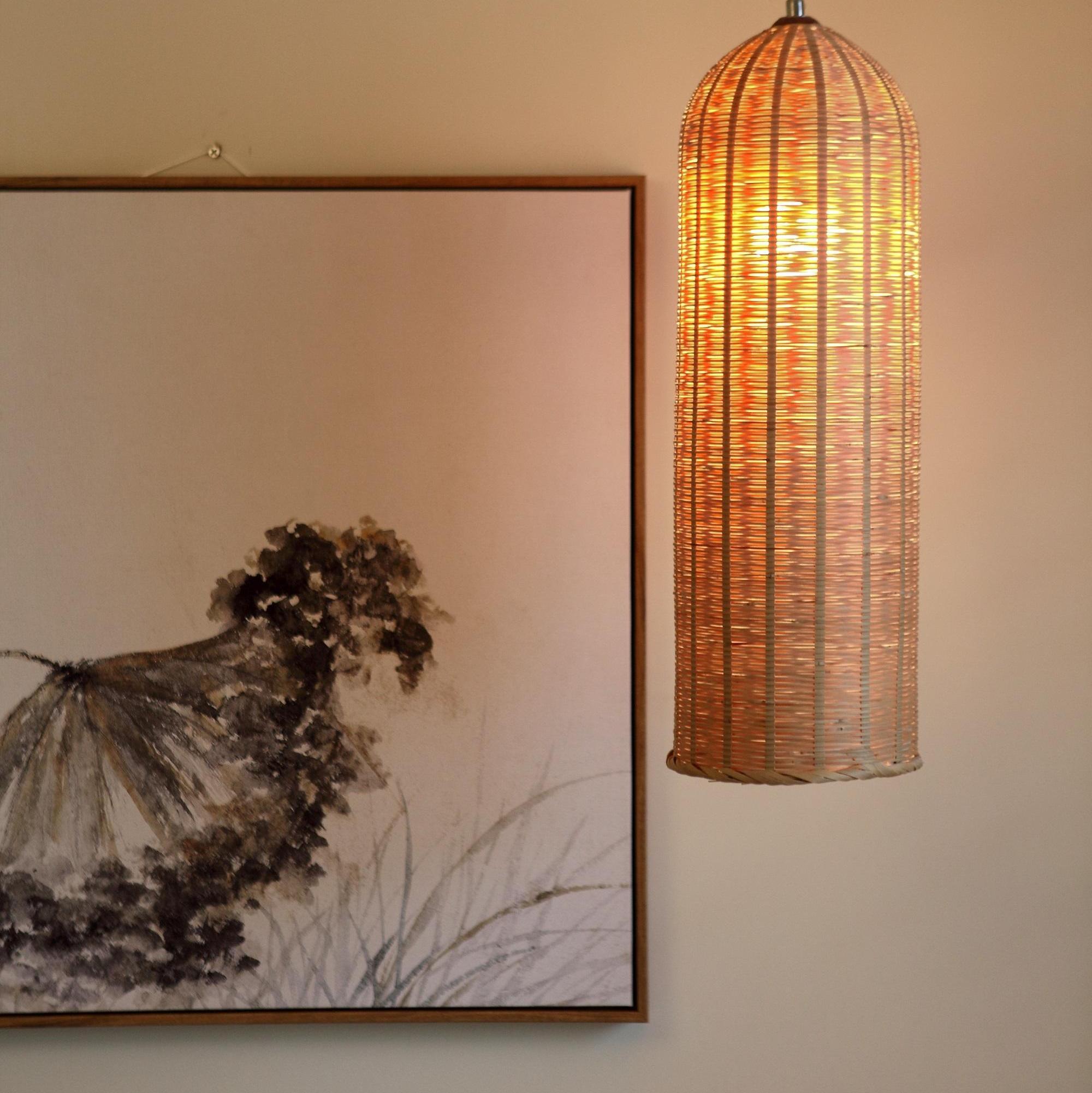 两居室日式风格家装饰小景