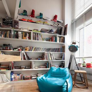 Loft公寓装修设计 舒适又文艺