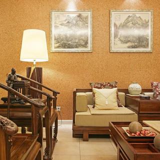 新中式别墅装修设计 古典文雅