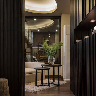 中式风格别墅设计 沉稳安详