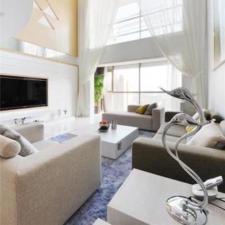 现代风格别墅装修 时尚新生活